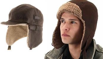 El Sombrero de Aviador