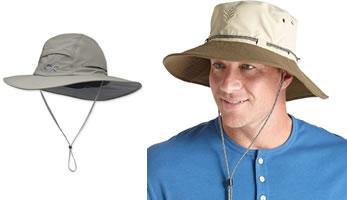 Los Mejores Sombreros y Gorras para Hombres Calvos 6a40a93e92c